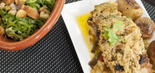 RESTAURANTE FIADO, JANEIRO DE CIMA - Os melhores restaurantes para comer bacalhau em Portugal