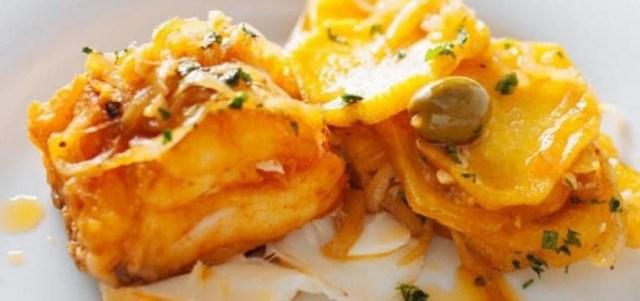 RESTAURANTE LAURENTINA, O REI DO BACALHAU, LISBOA - Os melhores restaurantes para comer bacalhau em Portugal