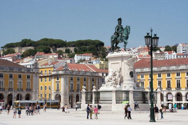 The Telegraph e as 23 razões para visitar Lisboa