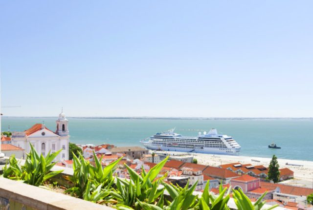 Os melhores destinos de cruzeiros na Europa: o 1º é português