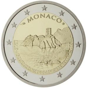moedas valiosas e raras de 2€