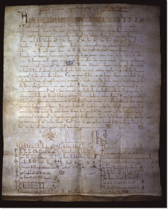 Portugal faz hoje 840 anos