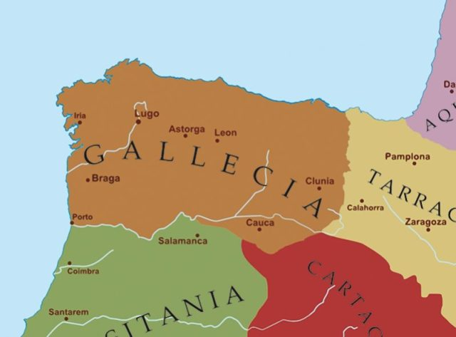 Qual a origem da língua portuguesa?