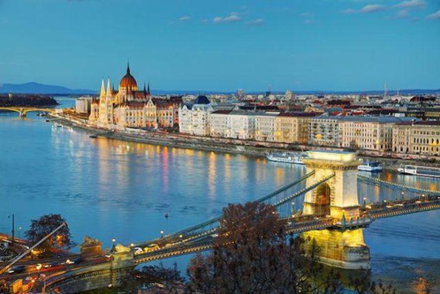 Os Rios mais bonitos da Europa - ©tripadvisor