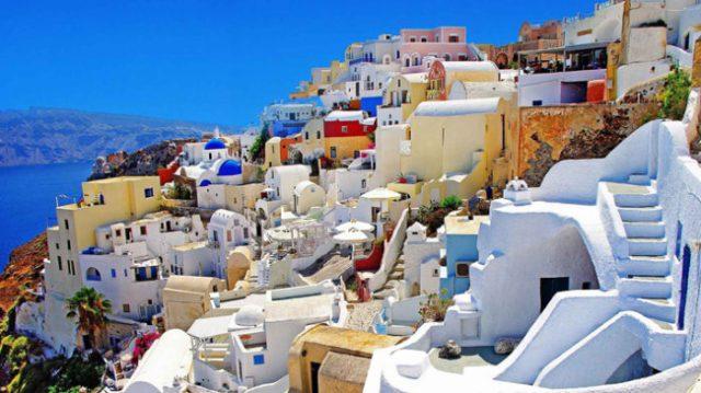 Destinos de férias a evitar em 2018