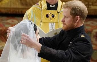 30 maravilhosos vestidos de casamento de Rainhas e Princesas