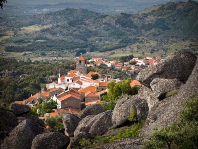 Monsanto, a História da Aldeia mais Portuguesa de Portugal