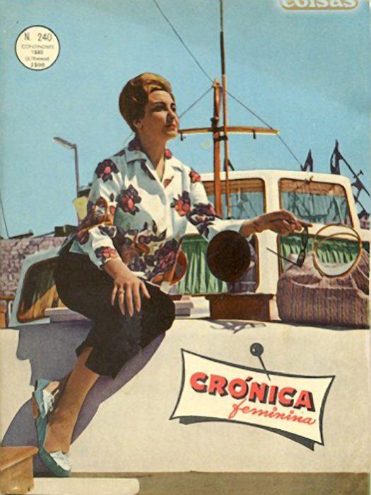 Os inacreditáveis conselhos das revistas femininas dos anos 60