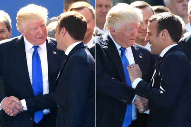 Marcelo obrigou Trump a provar do seu próprio veneno