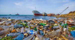 Plástico: poluição e números chocantes
