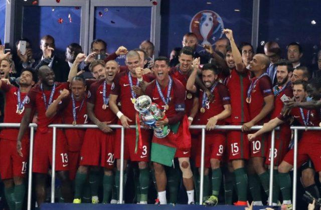 3 factos que podem apontar Portugal como Campeão do Mundo