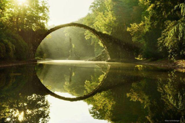 É Portuguesa uma destas 30 Pontes Maravilhosas