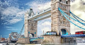 As 15 pontes mais belas da Europa (3 são portuguesas)