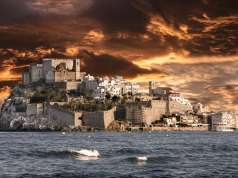 Cidades fantásticas cercadas por muralhas (2 são portuguesas)