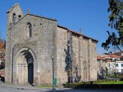É a igreja mais antiga do Porto e tem 1500 anos