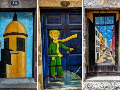 28 das portas mais bonitas da Madeira
