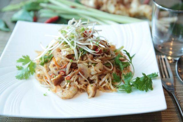 Há um Novo Restaurante Asiático no Porto. O seu nome é Boa-Bao
