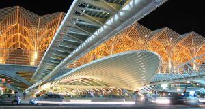 Estações de Comboios mais belas e emblemáticas de Portugal