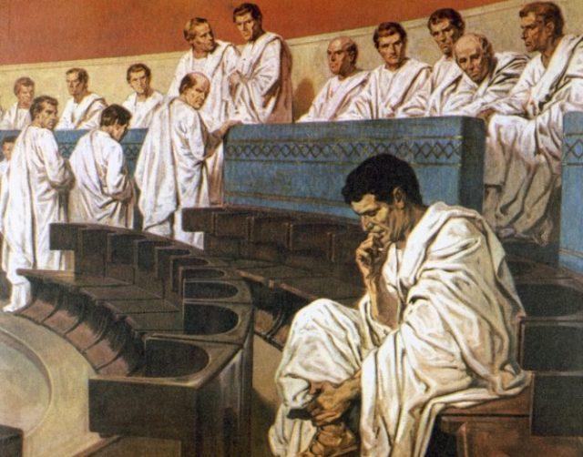 10 coisas incríveis que temos hoje graças aos romanos
