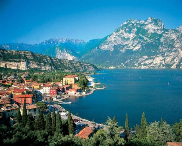 Desenzano del Garda, Itália