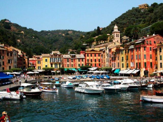Portofino, Itália