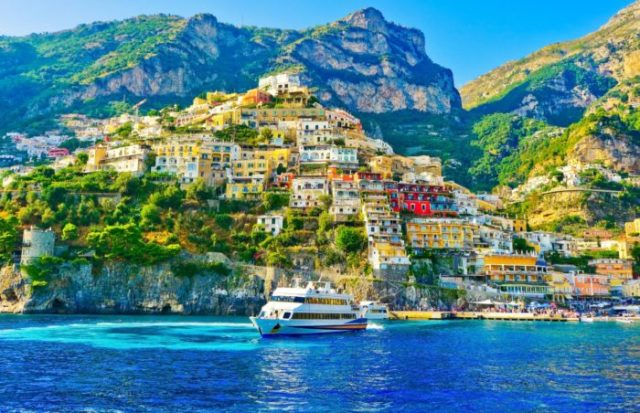 26 incríveis localidades à beira do precipício