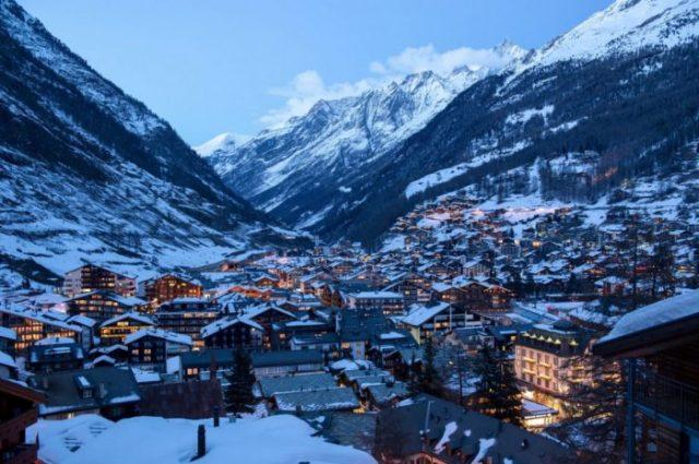 Zermatt, Suíça