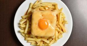 10 das melhores Francesinhas no Grande Porto