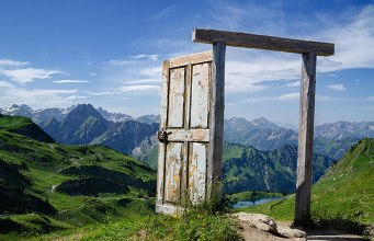 São portuguesas três das 26 portas das mais bonitas do mundo