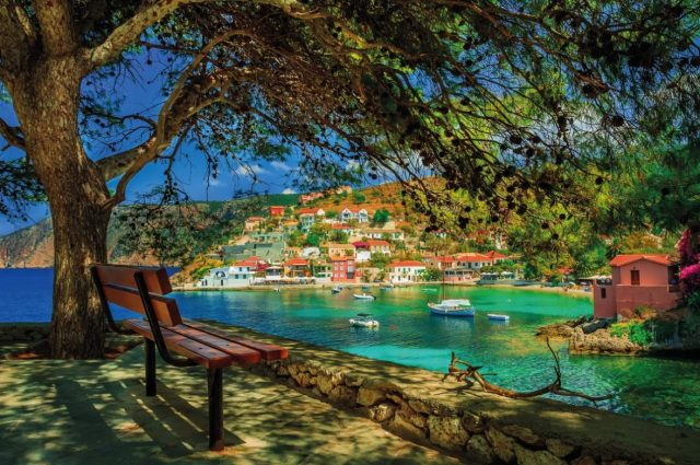 São portugueses três dos 15 Destinos Paradisíacos da Europa