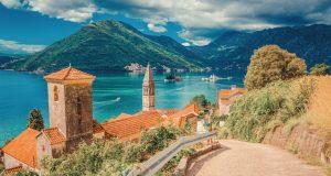 Destinos Paradisíacos da Europa