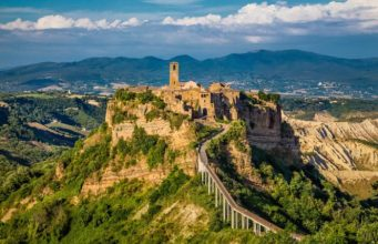 Aldeias de Montanha Mais Bonitas da Europa