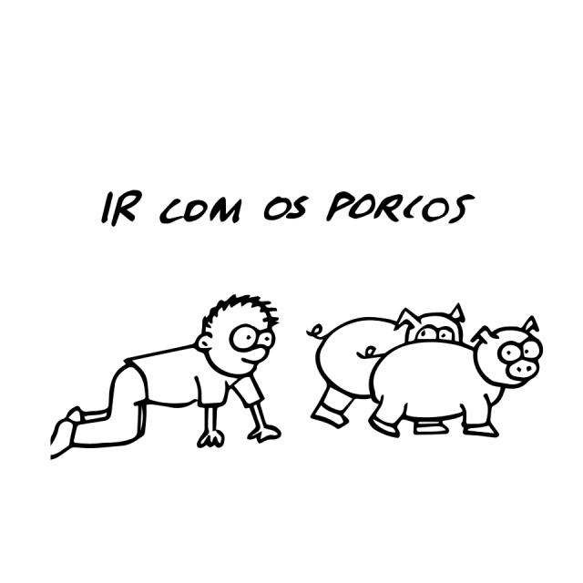18 expressões populares portuguesas que não fazem sentido