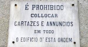 Como se escrevia antes do Acordo Ortográfico de 1911