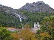 A beleza sagrada do Santuário da Senhora da Peneda