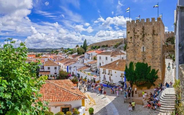 As Maravilhosas Aldeias Medievais Portuguesas