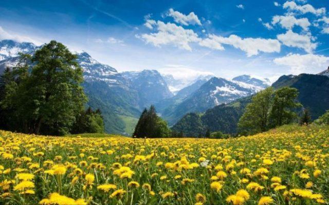 Braunwald, Suíça
