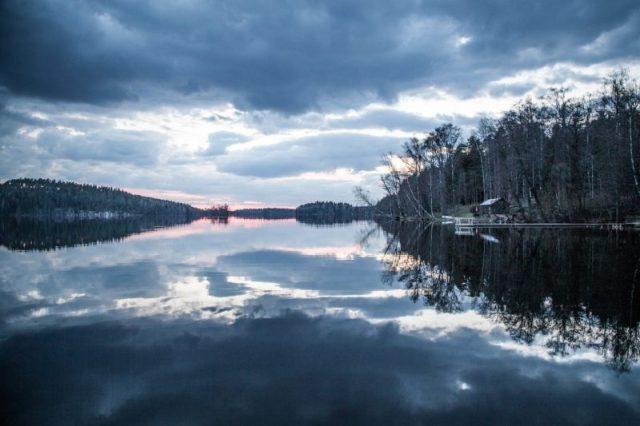 Finnish Lakeland, Finlândia