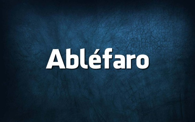 Língua Portuguesa: 8 das palavras mais estranhas e seu significado