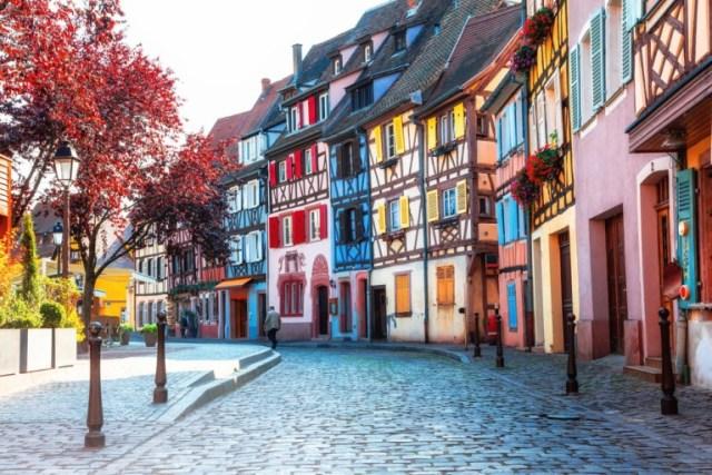 Colmar, França