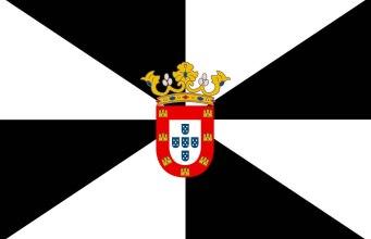 cidade espanhola usa brasão português