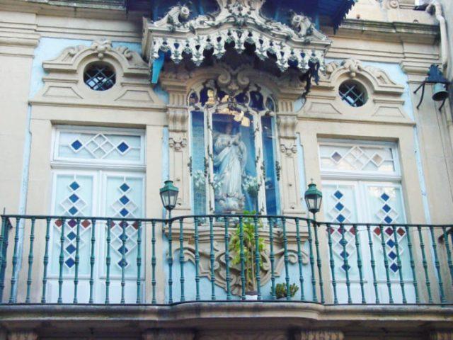 Capela de Nossa Senhora da Silva