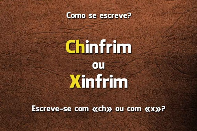 Xinfrim