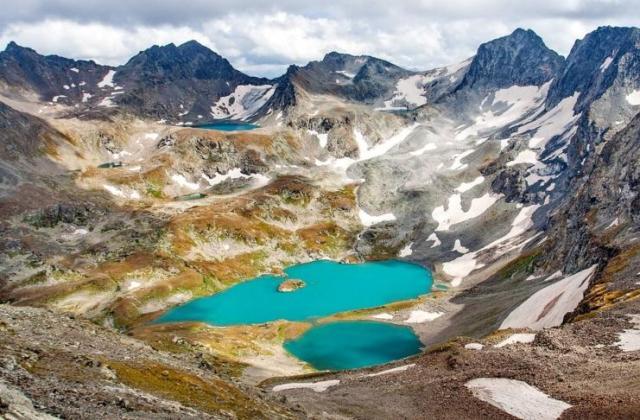 lugares mais surpreendentes do mundo