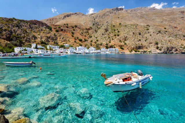 destinos de praia mais baratos na Europa