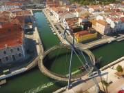 Aveiro, a cidade romântica