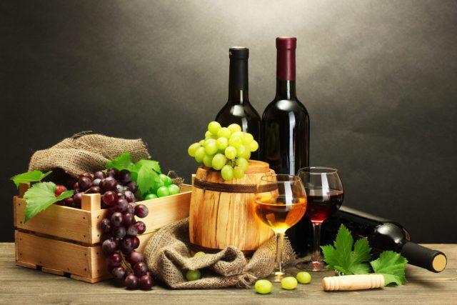 excelentes vinhos do Tejo