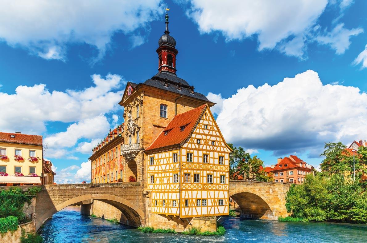É português um dos 19 fantásticos destinos Medievais da