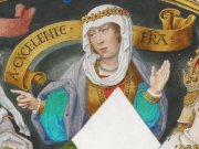 1ª rainha portuguesa inseminada