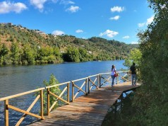 8 fantásticos Passadiços em Portugal para viajar nas férias